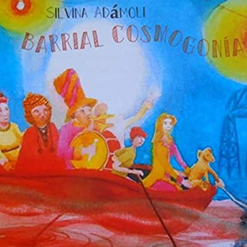 Barrial Cosmogonía