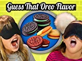 Guess That Oreo Challenge! | Kids Vs. Food