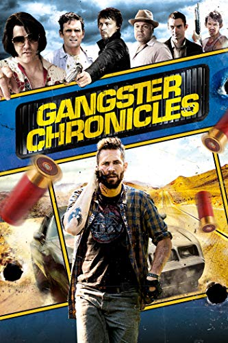 Gangster Chronicles [dt./OV]