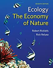 Best economy of nature 7th edition Reviews