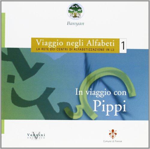 In viaggio con Pippi