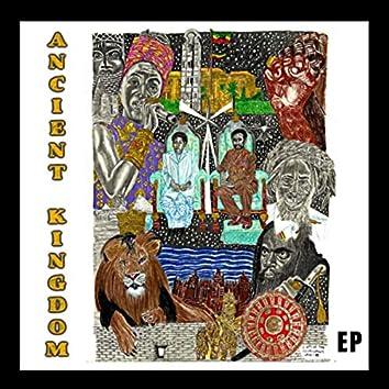 Ancient Kingdom - EP