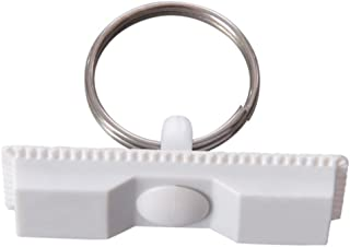 Clik-Clik Standard ClikMagnets White 10pk