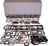 Diesel Care 5.9l 5.9 12v 6bt 1988-1997.5 Premium Rebuild Kit for Dodge Cummins Diesel Engine