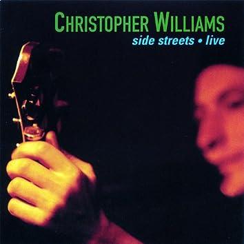 Side Streets • Live