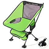 Rock Cloud Portable Camping Chair Ultralight Folding Chairs Outdoor...