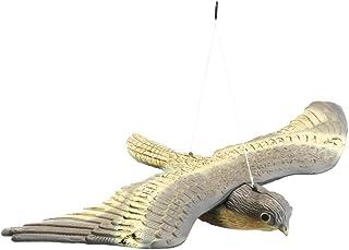 PrimeMatik - Ahuyentador de Aves Tipo Estatua halcón
