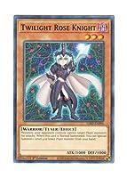 遊戯王 英語版 LDS2-EN096 Twilight Rose Knight 夜薔薇の騎士 (ノーマル) 1st Edition