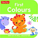 Fisher Price Rainforest Friends Colours