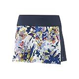 Head Falda Vision Graphic para Mujer, Mujer, 814328-ROYW-S, Azul, Small