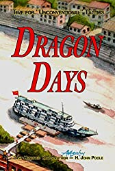Book Review: Dragon Days