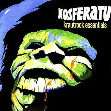 Krautrock Essentials