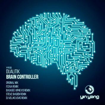 Brain Controller