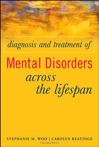 Diagnosis and Treatment of Mental Disorders Across the...