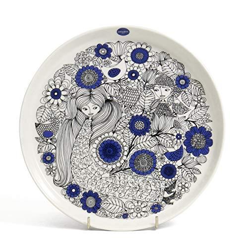 [ アラビア ] Arabia パストラーリ プレート 24cm 皿 食器 磁器 1026814 / 6411801005769 Plate Pastoraali 北欧 おしゃれ フラットプレート 新生活 [並行輸入品]