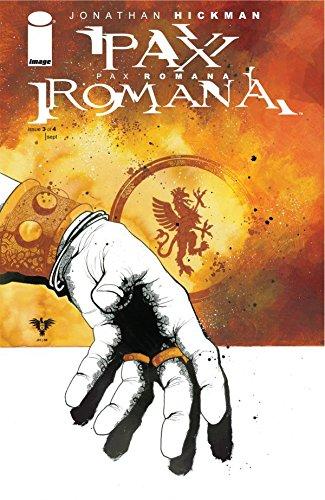 Pax Romana #3 (of 4) (English Edition)