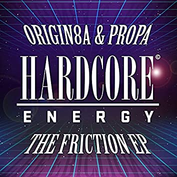 The Friction EP