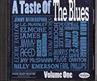 Taste Of Blues Vol. 1