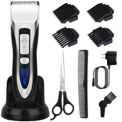 ELEHOT Hair Clippers for