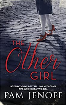 The Other Girl by [Pam Jenoff]