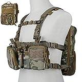 DETECH Tactical Vest...image
