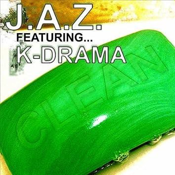 Clean (Feat. K-Drama)