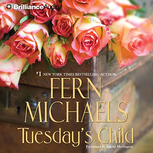 Tuesday's Child audiobook cover art