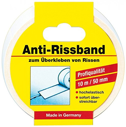 Pufas Anti-Rissband 10m/50mm