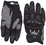 Fox Head Men's Bomber Glove, Black, X-Large(11)