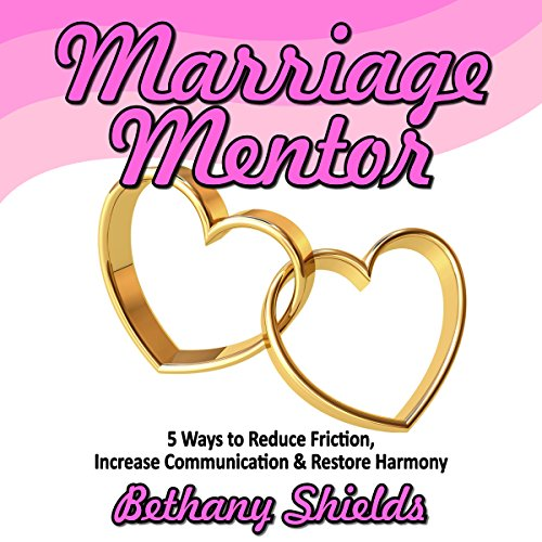 The Marriage Mentor  By  cover art