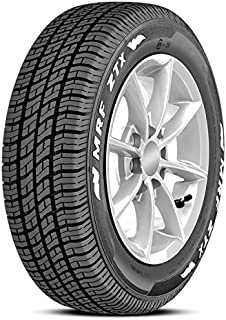 MRF ZTX 165/80 R14 85T Tubeless Car Tyre