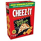 Cheez-It Baked Snack Cheese Crackers, Cheese Pizza, 12.4 Ounce
