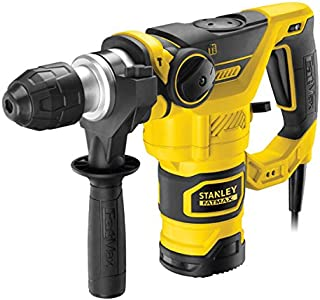 STANLEY FATMAX FME1250K-QS - Martillo percutor SDS Plus 1.