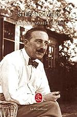 Romans, Nouvelles et Théâtre - Tome 2 de Stefan Zweig