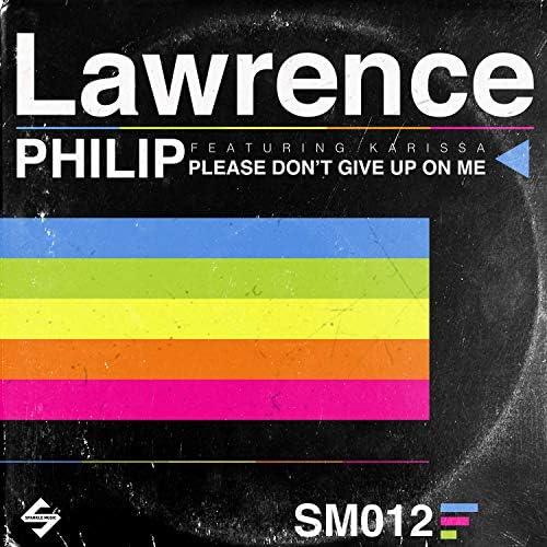 Lawrence Philip feat. Karissa