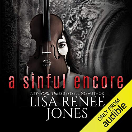 A Sinful Encore  By  cover art