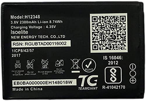 Original Battery for JIO WiFi Dongle M2S JioFi 2 Wireless Router, JIO 4g JIO FI2, M2 Hotspot