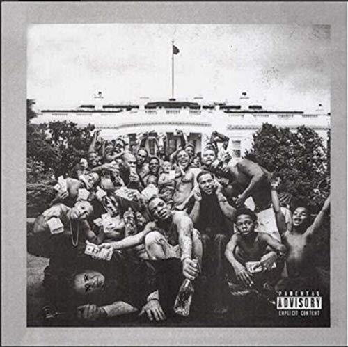 Lamar,Kendrick - To Pimp a Butterfly (2 LP) [Vinyl LP] (2 LP)