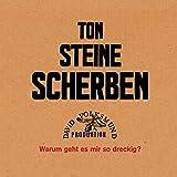 Ton Steine Scherben: Warum Geht Es Mir So Dreckig? [Vinyl LP] (Vinyl)