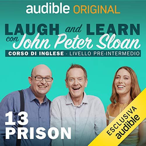 Prison copertina