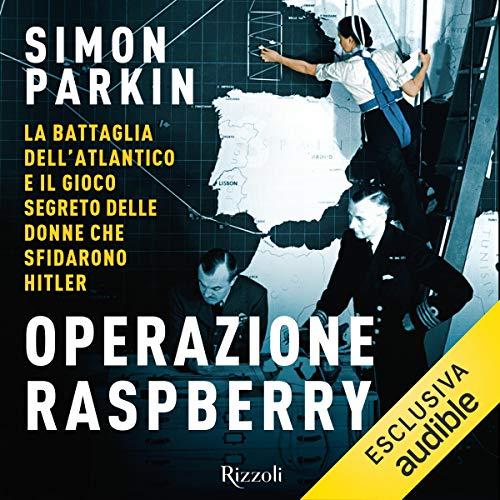 Operazione Raspberry Titelbild