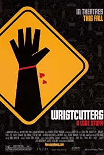 Best wristcutters a love story poster Reviews