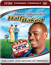 Half Baked (Combo HD DVD and Standard DVD) by Dave Chappelle