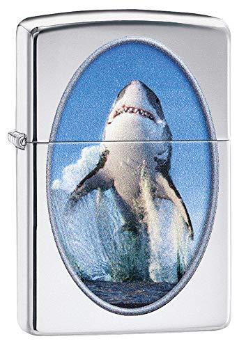 Aansteker SHARK BRECHING DESIGN
