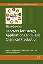 Membrane Reactors for Energy Applications and Basic Chemical Production (Woodhead Publishing Series in Energy Book 76)