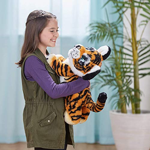 FurReal Roarin' Tyler, the Playful Tiger