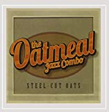 Steel Cut Oatmeals