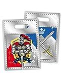 Folat Sacs-Cadeaux Knight Reinier, 62854, Meerkleurig