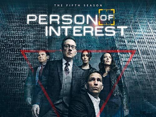 Person of Interest - Season 5