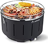 Barbecue portatile Aobosi